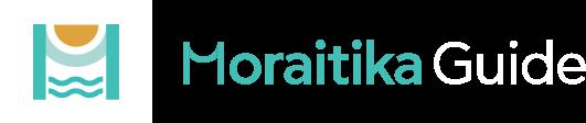 Moraitika Guide Logo